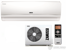 Сплит-система Сплит Система ZANUSSI серий Perfecto DC Inverter